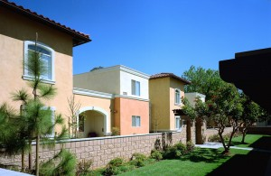 Long Beach Savannah Housing
