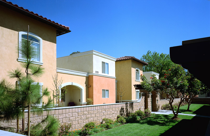 Cabrillo Apartments Long Beach