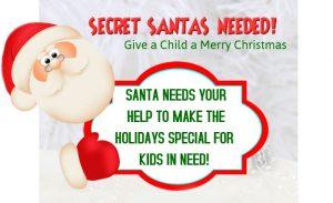 CVC Secret Santa